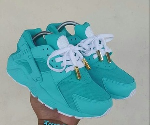 huaraches and shoes image