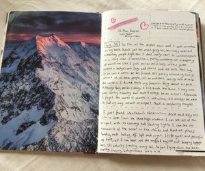 about, diary, and journals image