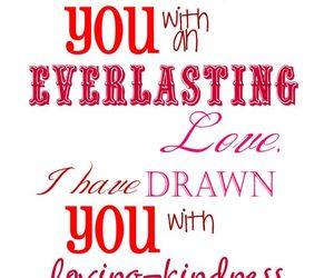 love and everlasting image
