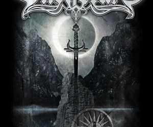 ensiferum, folk metal, and metal image