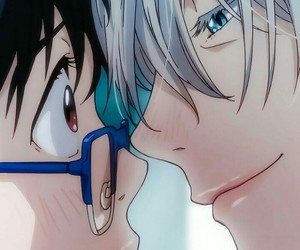 OMG, otp, and yoi image