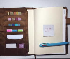 notebook, notebooks, and planner image