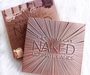 naked, urban decay, and urban de ay image