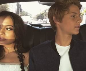 nickelodeon, jace norman, and isabela moner image