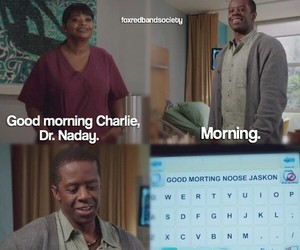 charlie, red band society, and nurse jackson image
