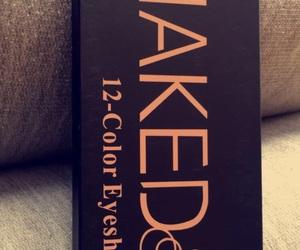 make up and naked image