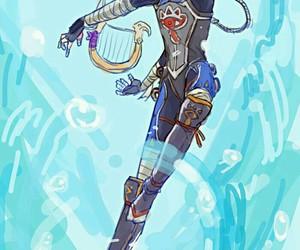 fanart, the legend of zelda, and hyrule warriors image