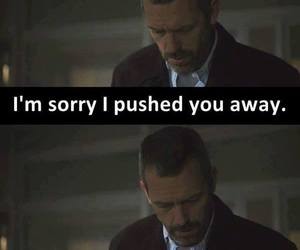 hate, house md, and movie quotes image