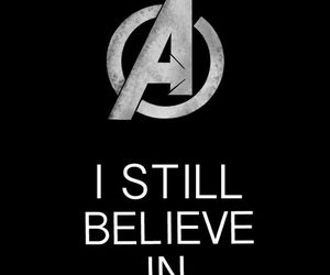 Avengers, hero, and Marvel image