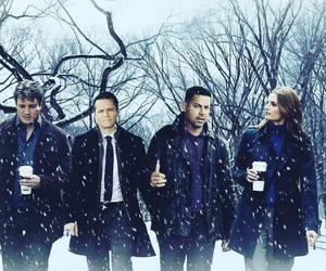 castle, team, and seamusdever image