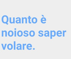 frasi, frasi italiane, and italiano image