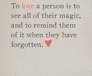 first love, quotes, and love image