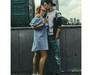 Relationship and cutelove image