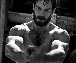 Hot, sexy, and superman image