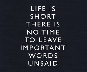 quotes, life, and words image