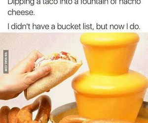food, funny, and tacos image