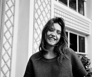 girl, smile, and adele exarchopoulos image