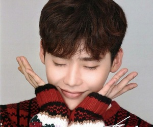lee jong suk and cute image