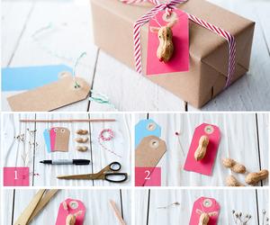 craft, diy, and gift image