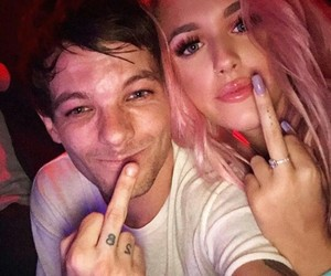 brother, lottie, and goals image