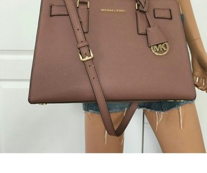Michael Kors and purse image