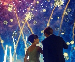 eddie redmayne, the theory of everything, and Felicity Jones image