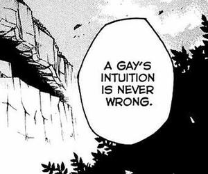manga and gay image