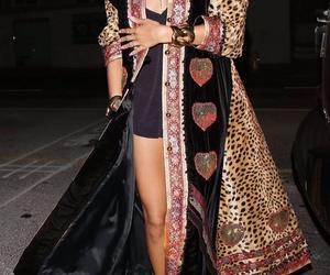 rihanna, fashion, and riri image