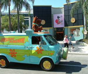 scooby doo and quality image