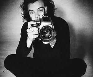 harold, harry, and styles image