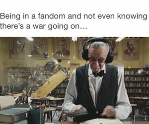 fandom and book image