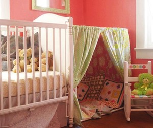 kids, baby, and room image
