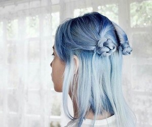 alternative, fashion, and hairstyle image