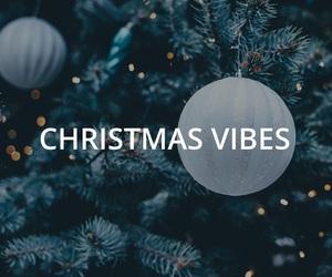 christmas, wallpaper, and vibes image