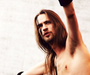 leader, singer, and finntroll image