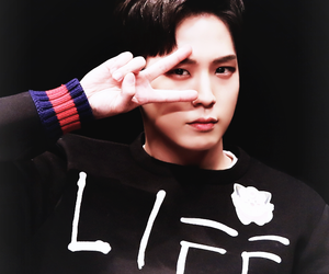 kpop, b.a.p, and himchan image