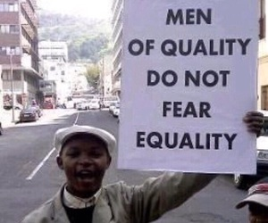 equality, men, and feminism image