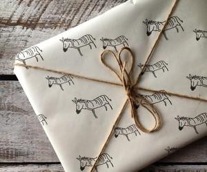 gift, christmas, and winter image