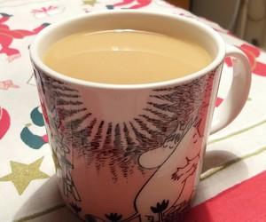 christmas, coffee, and finland image
