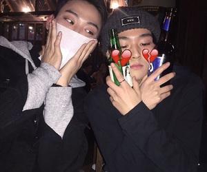 asia, korean boy, and ulzzang guy image
