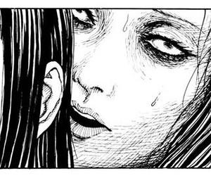 dark and manga image