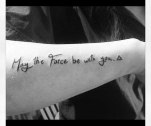 arm, force, and quote image