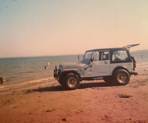 90s, beach, and blue image