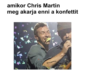Chris Martin, coldplay, and hungary image