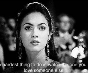 love, megan fox, and quotes image