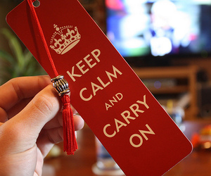 keep calm, keep calm and carry on, and photography image