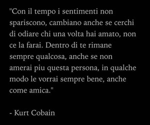 black, frasi wattpad, and cobain image