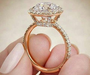 rings, anillos, and dy image
