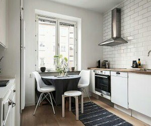 appartment, goals, and cute image