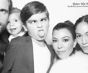 family, kuwtk, and black+and+white image